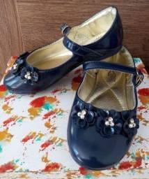 Sapato infantil Klin Anatômico