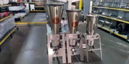 Liquidificador de chão até 25 litros ( Tudo para seu comércio)
