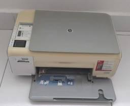 3 impressoras hp ( sem fonte e cartuchos)