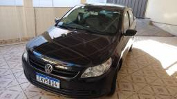 "VW Voyage G5 2010 ""Completo"" - Aceito Uno Mille na troca"