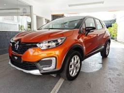 Renault Captur CAPTUR ZEN 1.6 16V FLEX 5P AUT.