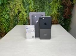 iPhone 8 Space Gray 64GB Seminovo, Nota Fiscal + Garantia