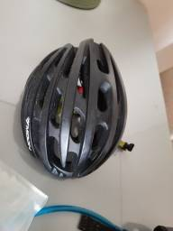 Capacete ciclismo moon