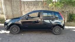 Ford Fiesta 1.6 Flex 4 portas.