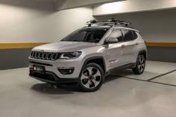 Jeep Compass 2.0 Longitude 4x2 (Aut) (Flex)