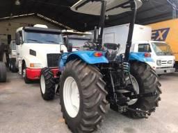 Trator LS U80 Plus