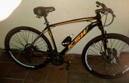 "Bicicleta aro 29 ksw xlt tam 21"""