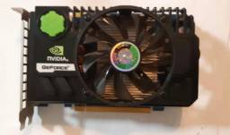 Placa De Vídeo Geforce 9500gt Point Of View