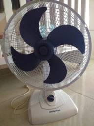 1 ventilador e 1 ferro. (Pra consertos)