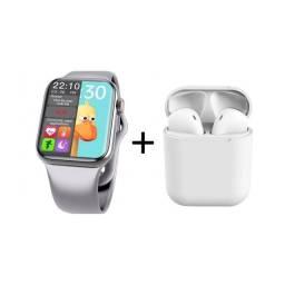 Smartwatch HW12 + Inpods 12