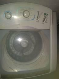 Maquina de lavar 12kg usada