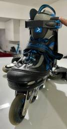 Patins Roller Oxer 36 a 39 Abec 7