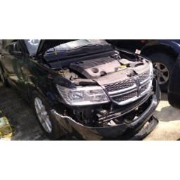 Sucata Dodge Journey 2009 a 2013 ( para retirada de peças )