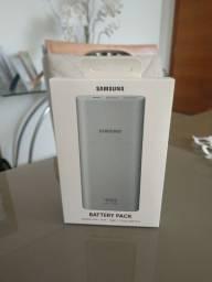 Bateria portátil Samsung 10000