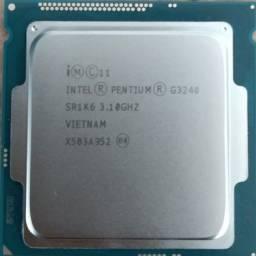 Processador Pentium G3240 (1150)