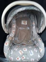 Bebê Conforto com Suporte de veículo ? Unisex