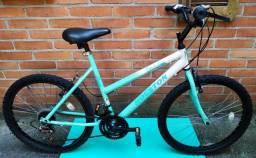 Bicicleta aro 24 novíssima