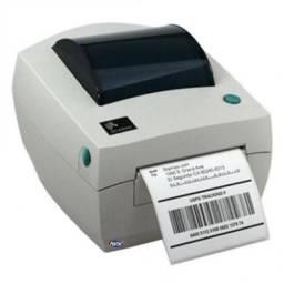 Impressora térmica Zebra gc420t