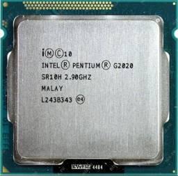 Processasor 2.9GHz Pentium G2020