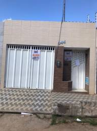 Casa no bairro Tiradentes .