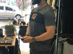 Camiseta Masculina Original Mormaii 100% algodão Presente dia dos Pais