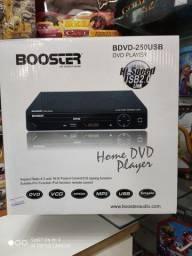 DVD Booster