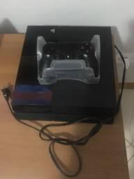 PlayStation 4 500MB original