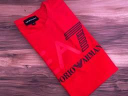 Camisa Original Empório Armani