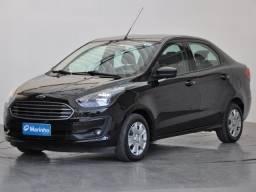 Título do anúncio: Ford ka 2020 1.5 ti-vct flex se sedan manual