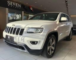 Jeep Grand Cherokee Limited Diesel - 2015