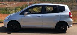 Honda Fit 1.5 gasolina completo