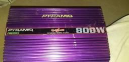 Piramid  de 800