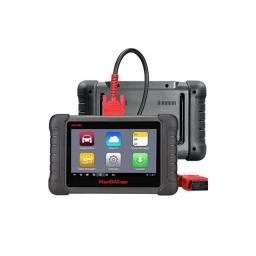 Rastreador Scanner Automotivo Autel Maxidas DS808