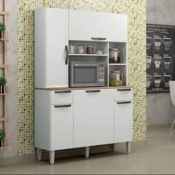 Armário de Cozinha Safira Novo