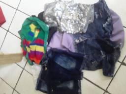 Vendovlote de roupas
