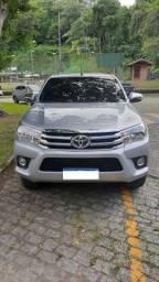 Toyota Hilux - Impecável