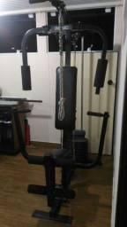 Máquina de musculação / ginastica