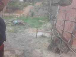 Vendo ou troco terreno no Jorge Teixeira