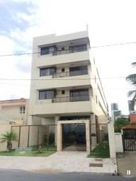 Apartamento com 1 quarto na beira mar de Manaíra.