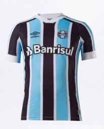 Camisa do Grêmio - 2021