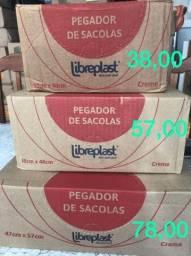 Distribuidora sacolas