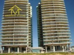 Apartamento de 4 quartos com 2 suítes em Itaparica