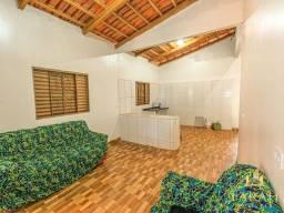 Casa 3 quartos Jesúpolis - Goiás