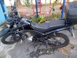 Moto Nxr160 ótimo estado