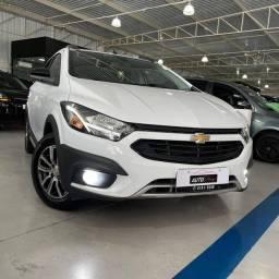 Chevrolet onix 2018 1.4 mpfi activ 8v flex 4p automÁtico