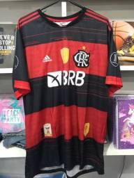 Camisa Flamengo - R$ 39,90