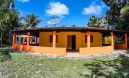 Título do anúncio: Casa de praia temporada entre Ilhéus/Itacaré