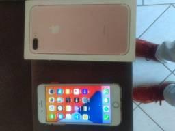 iPhone 7plus 32g rose