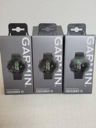 Garmin Forerruner 45 (Novo / Na caixa)
