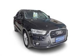 Audi Q3  2.0 TFSI QUAT. 170/180CV S-TRONIC 5P GASOLINA AUTO